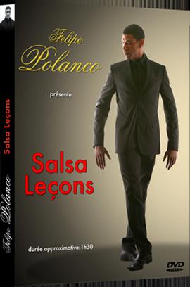 Felipe Polanco, La Salsa portoricaine en Clave